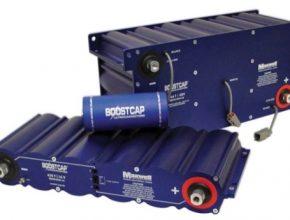 Boostcap Superkondenzátory a ultrakondenzátory