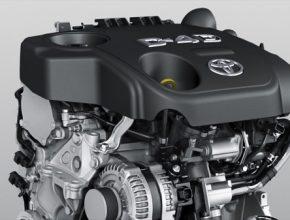 U osobních aut od letošního roku Toyota s diesely končí. V oblasti aut užitkových je prozatím zachová.