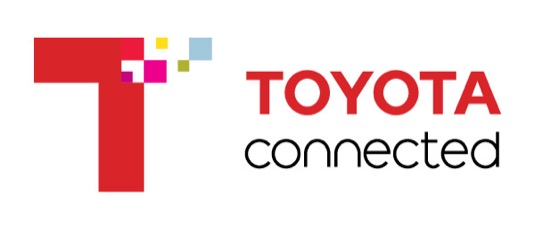 Logo Toyota Connected