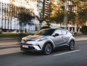 Toyota Connected stojí v čele globálního vývoje automobilky Toyota v oblasti služeb mobility pro spotřebitele, podniky a státní organizace s využitím technologií zpracování dat z vozidel, strojového učení a kontextových dat.