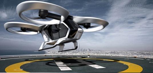 Jedním z prvních letounů vybavených touto technologií je CityAirbus – městské taxi budoucnosti.