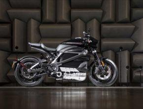 Harley-Davidson se chce díky novému plánu na rozšíření portfolia stát lídrem v oblasti elektromotorek. Tak uvidíme!