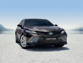 Exkluzivně na autosalonu v Paříži se budou prezentovat dva klíčové produkty: hybridní technologie a nová globální architektura TNGA.