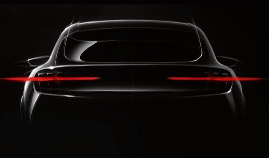 Ford plánuje uvést na světové trhy do roku 2022 celkem 40 elektrifikovaných modelů, z toho 16 plně elektrických.