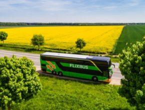 U příležitosti letošního Evropského týdne mobility, který se koná 16. – 22. září, zveřejňuje FlixBus statistiky zaměřené na sociální a ekologické aspekty cestování dálkovým autobusem v Evropě.