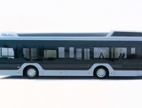 Toyota podporuje nasazení svých technologií vodíkových palivových článků mimo samotné osobní automobily - ať už se jedná o těžká nákladní vozidla, menší dodávky, vysokozdvižné vozíky nebo autobusy.