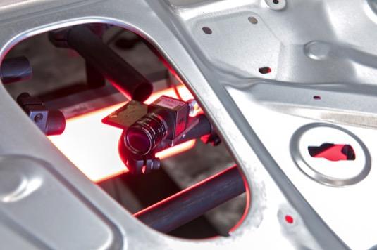 Audi optimalizuje kontrolu kvality vlisovně umělou inteligencí.