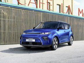 Nová generace populárního crossoveru do města bude opět k dispozici s čistě elektrickým pohonem. Nabídne lithium-ion polymerová baterie s kapalinovým chlazením a kapacitou 64 kWh.