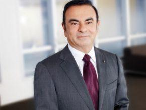 Carlos Ghosn šéf aliance Renault-Nissan