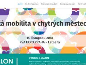 Konference, kterou pořádá společnost B.I.D. services s.r.o., se uskuteční 15. listopadu 2018 v areálu PVA Letňany.