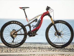 elektrokolo Ducati MIG-RR