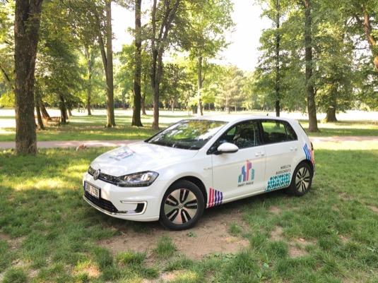 E-carsharing bude všem zájemcům a zájemkyním vPraze plně dostupný do roku 2020.