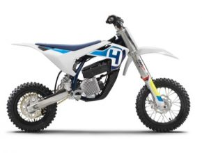 elektromotorka Husqvarna EE5 elektrická motorka enduro dirt bike kroska