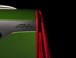 Nová čistě elektrická verze modelu Kia Soul se v příštím roce objeví i na evropských trzích.