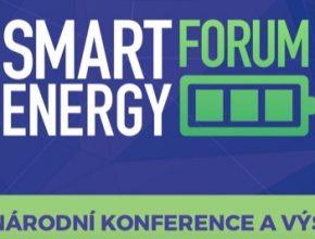 Jako novinka se letos vrámci Smart Energy Fóra uskutečnídvě mezinárodní konferenceza účasti špičkových zahraničních ituzemských expertů.