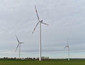 ČEZ vytvořil v Německu společné dponiky s firmami GP Joule a BayWa Wind. Projekty budou soutěžit vsystému německých aukcí především v letech 2020 - 2022. Celkový instalovaný výkon těchto elektráren bude záležet právě na výsledku aukcí.