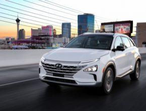 Hyundai chce zkoumat nové možnosti podnikání, zaměřeného na dodávky systémů palivových článků výrobcům automobilů, dronů, plavidel, kolejových vozidel, vysokozdvižných vozíků a generátorů elektrické energie. Do roku 2030 plánuje vyrábět 700 000 systémů palivových článků ročně včetně 500000 jednotek pro elektromobily spalivovými články (FCEV).