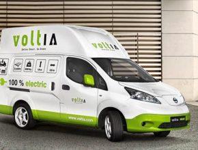 O slovenské elektrické přestavby Voltia je zájem; dodáno 150 kusů a stovky přijatých objednávek