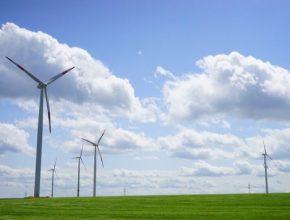 Větrná energetika má v Česku vysoce nevyužitý potenciál