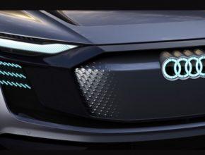 auto elektromobily Audi e-tron
