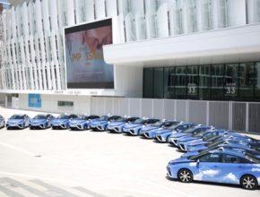 Společnosti Air Liquide, Idex, Société du Taxi Électrique Parisien (STEP) a Toyota spojují síly v rámci joint-venture s názvem HysetCo, vůbec prvního podniku zaměřeného výhradně na rozvoj vodíkové mobility v oblasti Paříže.