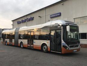 Pokud si budete chtít vyzkoušet jízdu hybridním autobusem značky Volvo, určitě sledujte webové stránky DPP. Zde budou pravidelně umísťovány informace o konkrétních testovaných linkách a jízdním řádu hybridního autobusu.