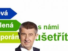 Nová zelená úsporám Babiš
