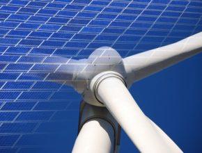 Budoucnost energetiky je dnes nejistá a plná otazníků. Jedno je ale jisté: podíl obnovitelných zdrojů stoupá a stoupat bude.