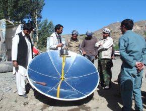 Mezinárodní soutěž Energy Globe World Award ocenila ve dnech 28.-29. ledna ve městě Jazd v Íránu nejlepší projekty za přínos životnímu prostředí.