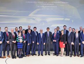 auto Škoda kolokvium budoucnost automobilového průmyslu