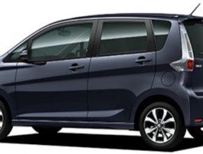 Nissan Dayz nebo také Mitsubishi eK se vyrábí už od roku 2001. Kei cars je speciální kategorie osobních aut v Japonsku, jde o ta nejmenší auta, která už ale mohou jezdit po dálnici.