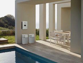 Největším trhem s domácími i průmyslovými bateriovými systémy v USA je Kalifornie.