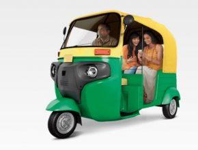 auto Ola indie sluřby mobility