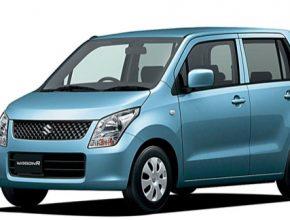auto Suzuki Kei car