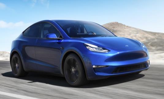 Malá SUV/CUV jsou dnes v kurzu, a tak se dá čekat, že o Model Y bude obrovská zájem.
