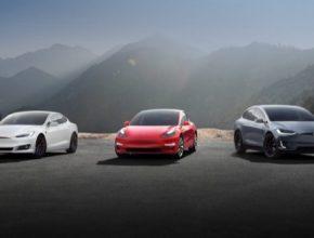 Nový hardware zvýší ceny elektromobilů Tesla. Měl by jim však přidávat na hodnotě.