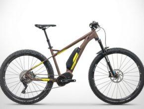 Apache Bicycles je česká značka jízdních kol s tradicí od roku 2001. Od roku 2008 se společnost intenzivně zabývá také výrobou elektrokol.