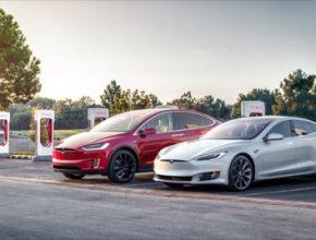 Tesla chystá pro své elektromobily Model S a Model X výrazné změny. Pomohou zvýšit zájem o tyto vozy?