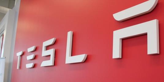 Tesla výrobce elektromobilů