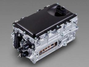 Toyota patenty zdarma elektrifikace hybridy
