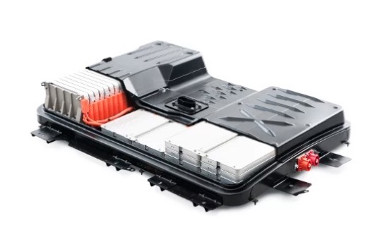 auto elektromobily baterie Nissanu Leaf