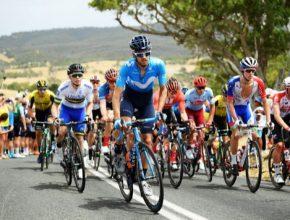 auto hybridy Cyklistický etapový závod Giro d'Italia