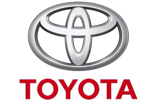 auto Toyota logo vývoj elektromobilů Subaru