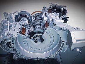 auto První technologie svého druhu na světě, realizovaná v rámci vlastního vývoje, zvyšuje účinnost řazení hybridních vozidel a nyní je již připravena pro velkosériovou výrobu