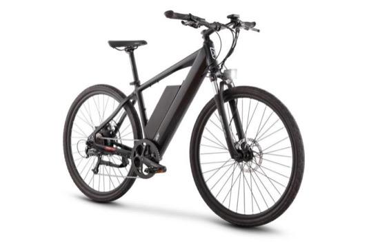 elektrokolo Juiced Bikes 52V CrossCurrent S2