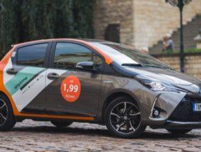 Anytime je jedním z největších poskytovatelů sdílení vozidel na světě. V České republice plánuje v příštích letech investovat až 30 milionů eur. Firma se také stala členem asociace Českého Carsharingu.