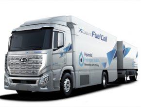 """Partnerství společností Hyundai Hydrogen Mobility (HHM) a Hydrospider vybuduje v Evropě """"ekosystém"""" průmyslové výroby vodíku ve spolupráci s logistickými a obchodními partnery"""