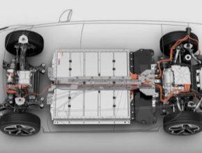 auto elektromobily Volkswagen ID.3 cena baterií
