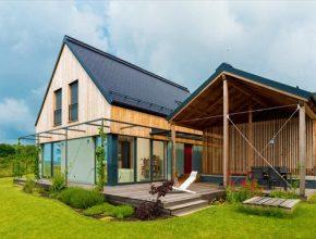 Naplánujte si návštěvu některého z nich o víkendu 8. – 11. listopadu, a to v rámci Dnů pasivních domů, kdy majitelé, architekti i stavitelé otevřou zdarma své domy po celé České republice.
