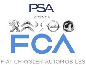 auto PSA FCA